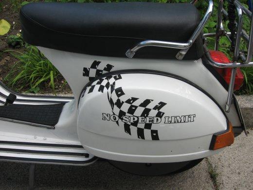Zweirad Beschriftungen Motorrad Design Tribals Moped